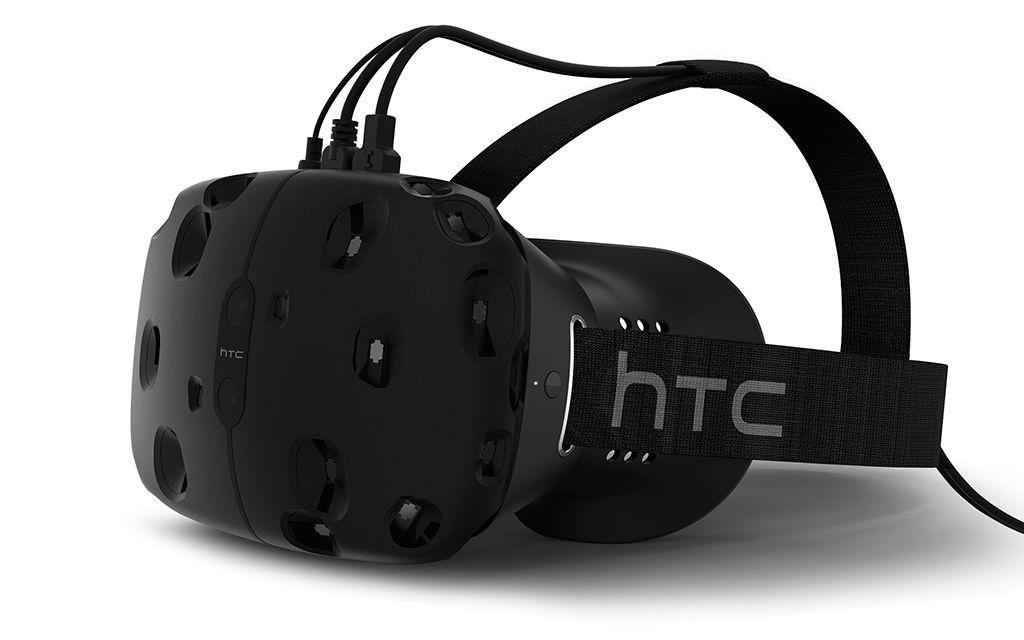 10 Самых перспективных шлемов виртуальной реальности