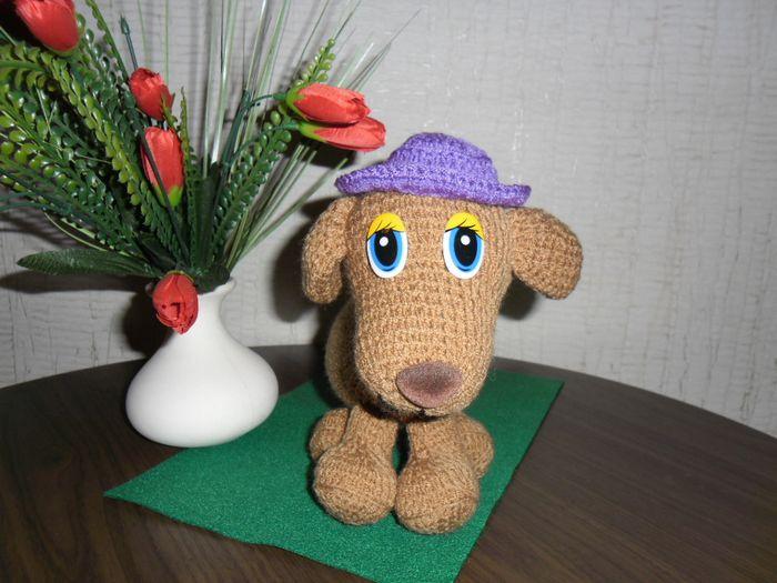 2018 — Год собаки. лучшие мягкие игрушки