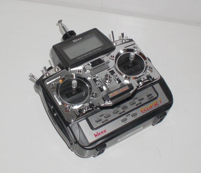 Аппаратура радиоуправления. часть 2. приемники