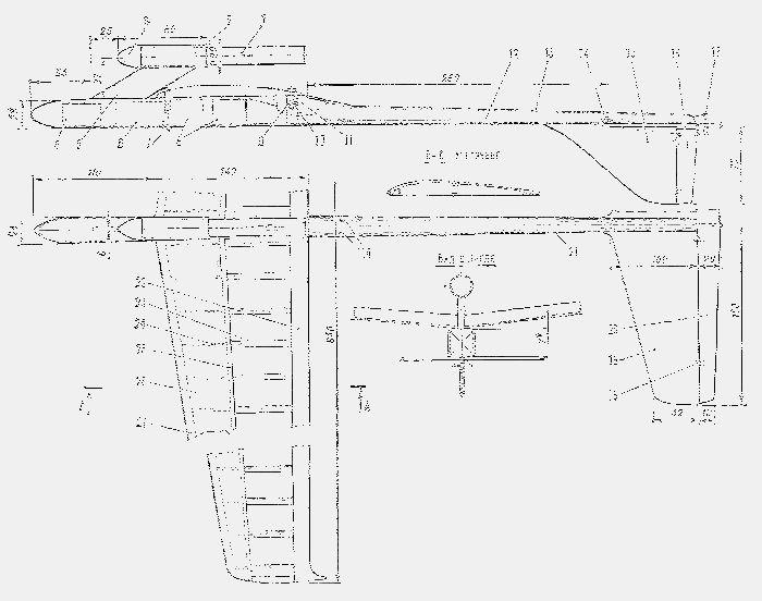 Аппаратура радиоуправления. часть 3. рулевые машинки
