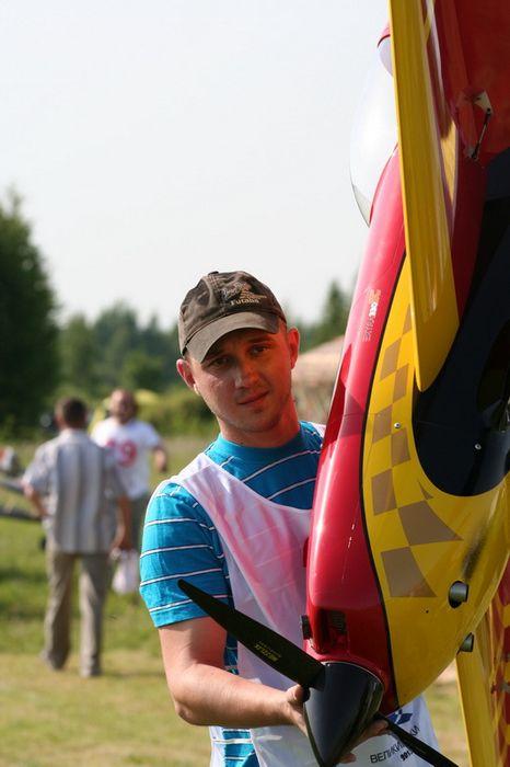 Азы 3d-пилотажа