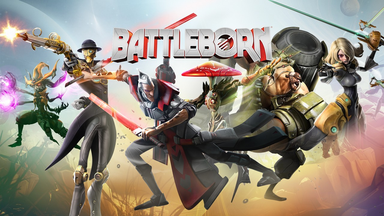 Battleborn - финальный обзор!