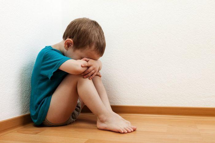 Цена подзатыльника. о физических наказаниях детей.
