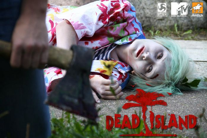 Dead island - презентация игры
