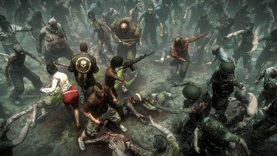 Dead island: ryder white dlc