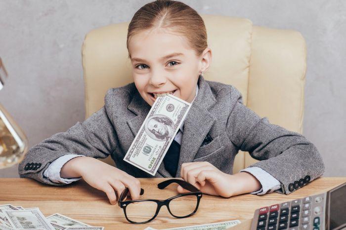 Дети и деньги. как научить ребёнка тратить деньги разумно.