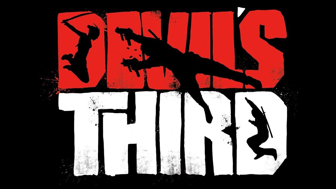 Devil's third (wii u)