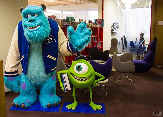 Disney infinity 2.0 - бездонный ящик с игрушками