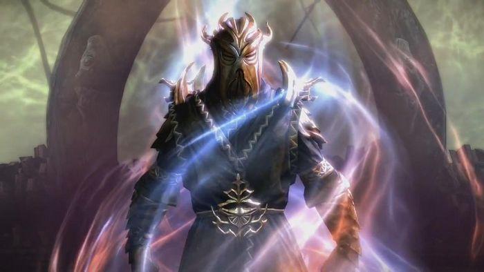 Dlc-контент: dawnguard для skyrim