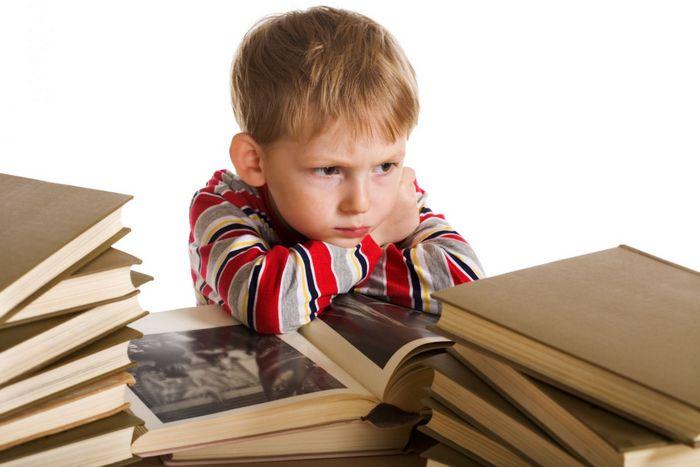Домашнее чтение для детей. как заинтересовать ребёнка чтением на каникулах?