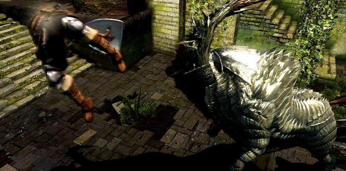 E3 2011: наши впечатления от rage и tes v: skyrim