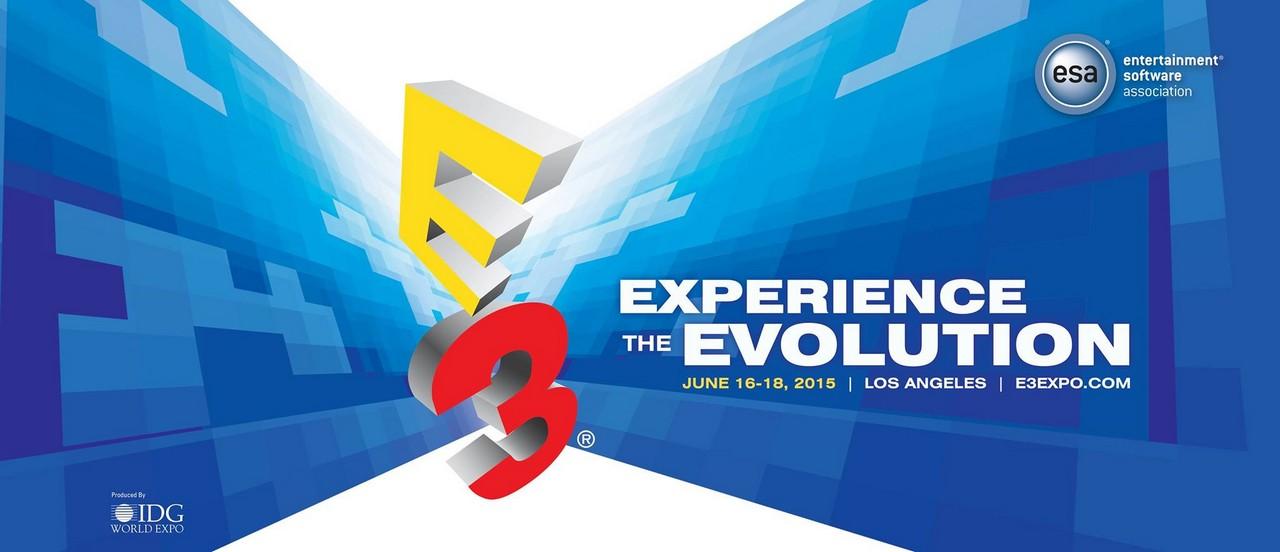 E3 2016 - самые интересные анонсы выставки (часть 1)