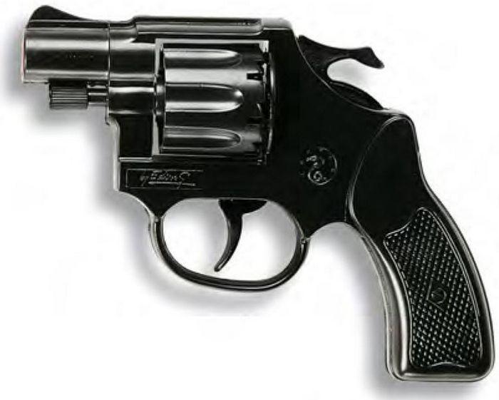 Edison оружие