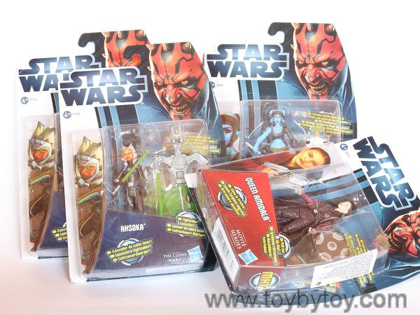 Фигурки звёздные войны: хан соло, чубакка, дроид c3po