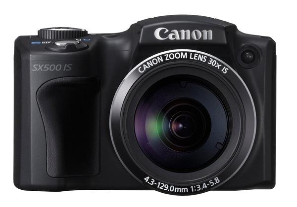 Фотоаппарат canon powershot sx500 is: выбор редакции
