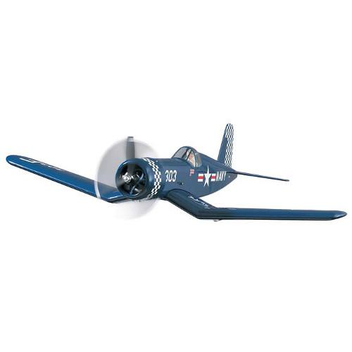 Great planes f4u corsair 40 kit .40-.46