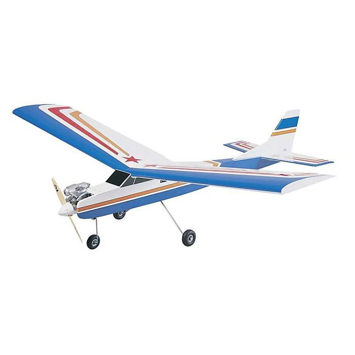 Great planes pt-40 mkii trainer kit .35-.46,60