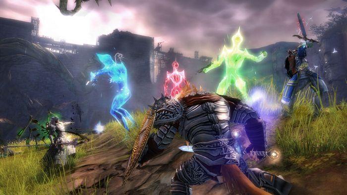 Guild wars 2 - обзор wvw: что есть, что будет и что должно быть
