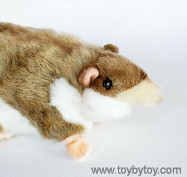 Hansa мягкие игрушки: мышь и попугайчики