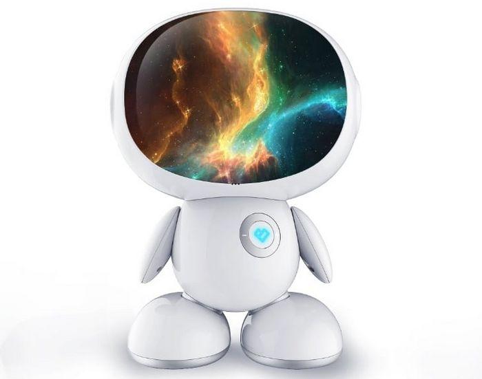 Игровой и обучающий робот с ar-функцией honeybot