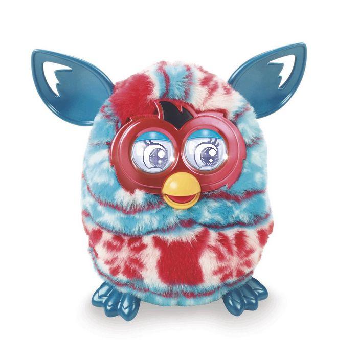 Игрушка furby boom как лучший подарок на рождество 2014?