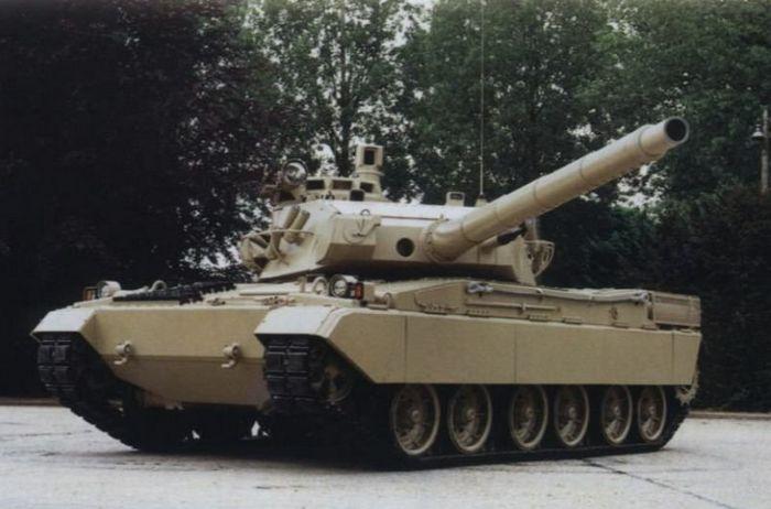 История создания радиоуправляемых танков