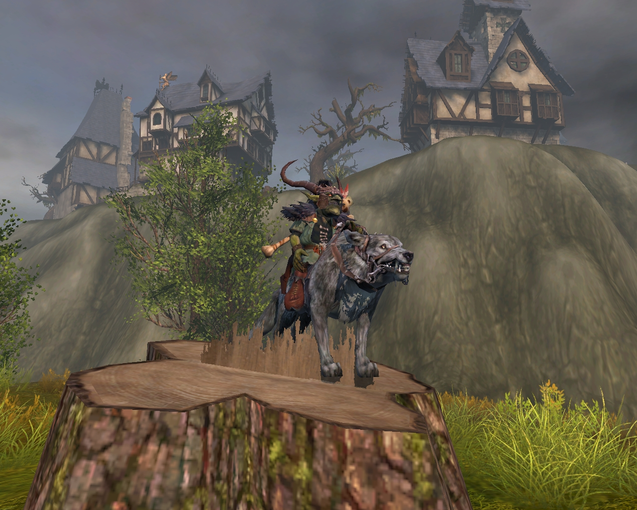 Эпитафия - прощаемся с warhammer online