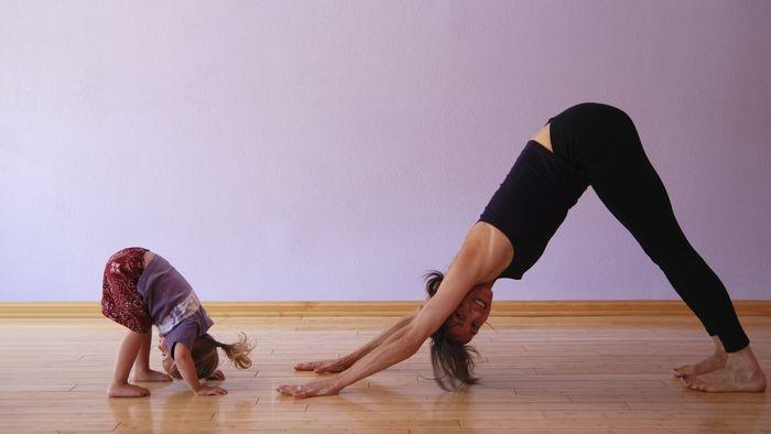 Йога для детей. чем полезна детская йога и как ею заниматься.