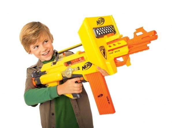 Качество современных игрушек