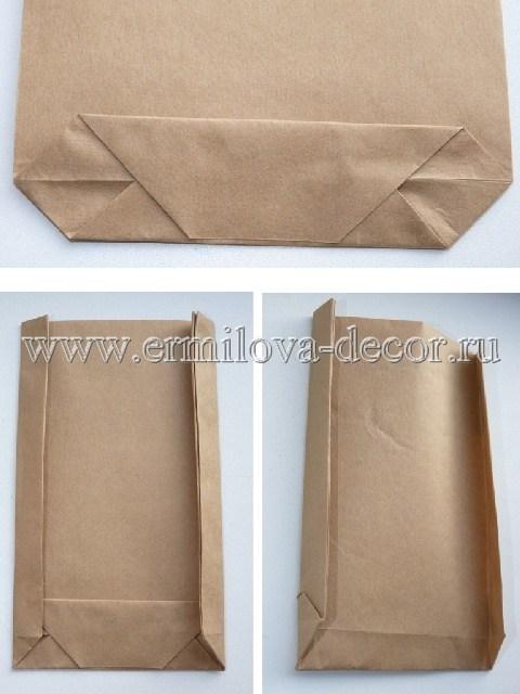 Как сделать из бумаги руку?
