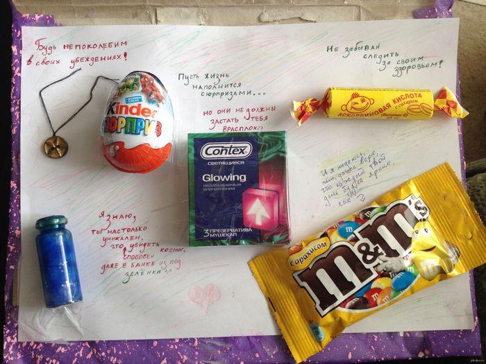 Как сделать подарок маме, бабушке и сестре своими руками