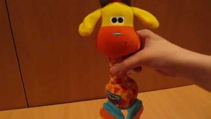 Как выбрать игрушку на радиоуправлении для детей