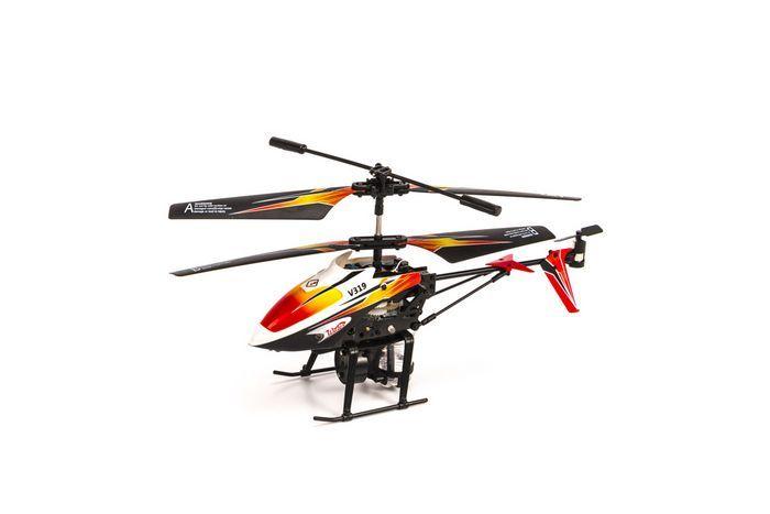 Как выбрать радиуоправляемый вертолет