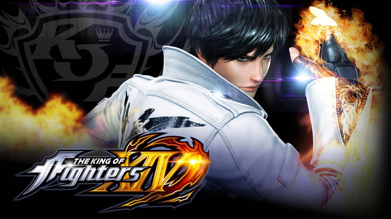 King of fighters xiv [ps4]