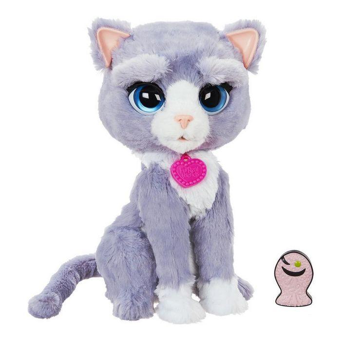 Кошка bootsie и другие интерактивные игрушки-зверушки 2016