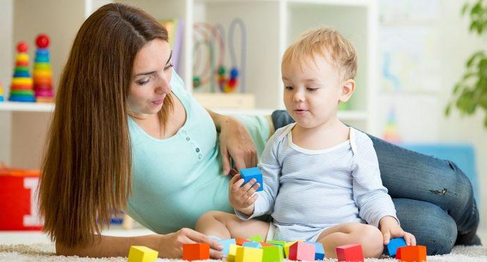 Кубики зайцева в раннем развитии детей