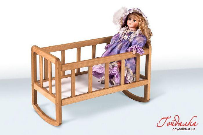 Кукольная мебель для барби от ikea