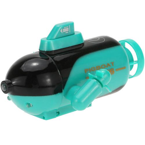 Купить радиоуправляемую подводную лодку
