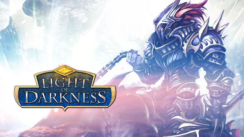 Light of darkness - первый взгляд
