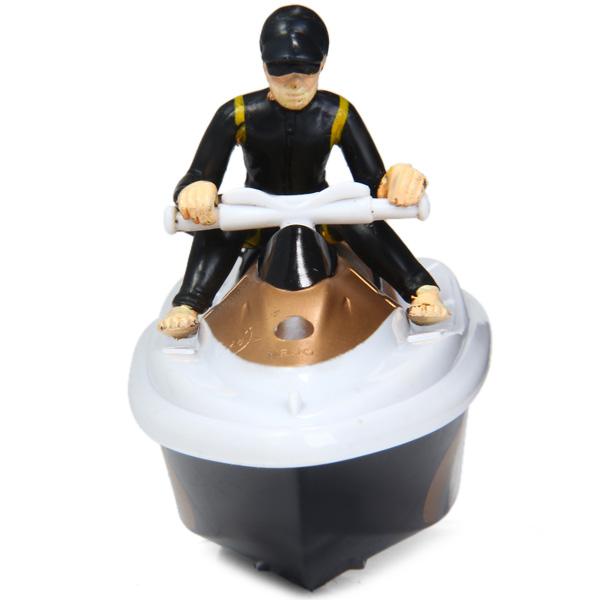 Лодка на радиоуправлении игрушка