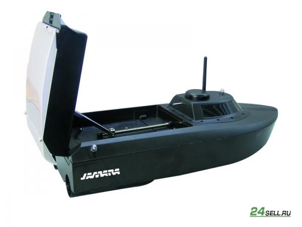 Лодку на радиоуправлении купить