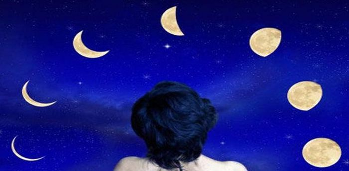 Лунный календарь красоты на октябрь 2015