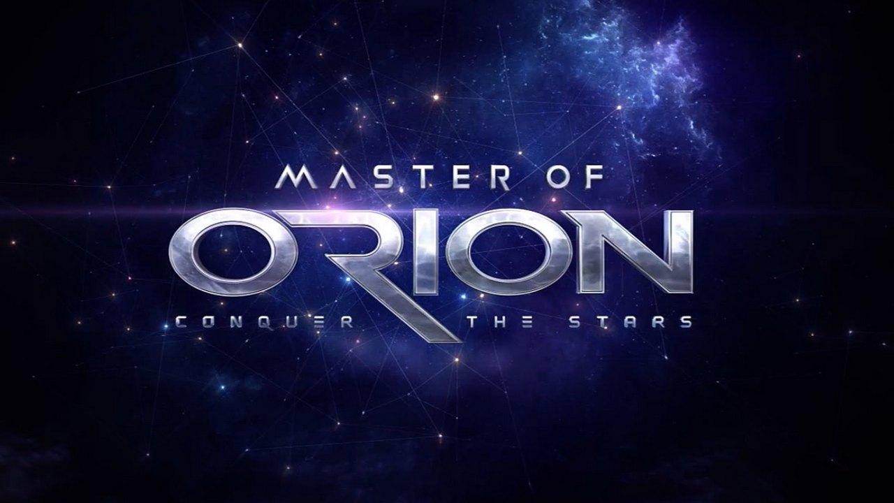 Master of orion - покоряя звезды