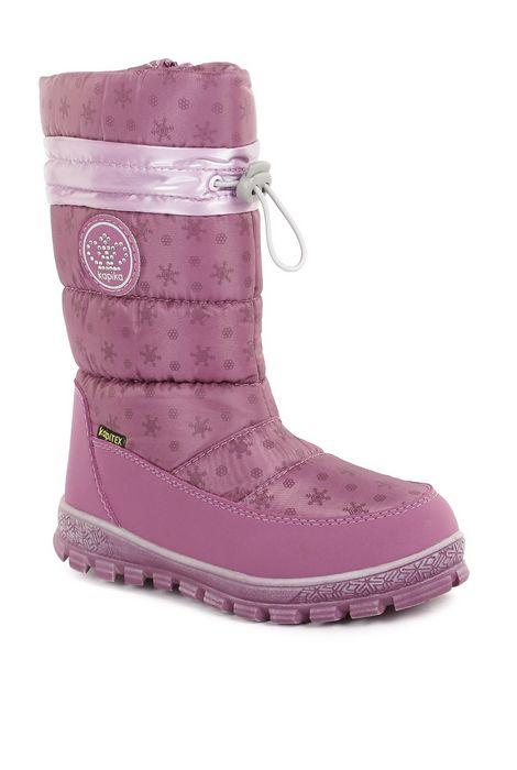 Мембранная обувь для детей - чем она отличается от обычной