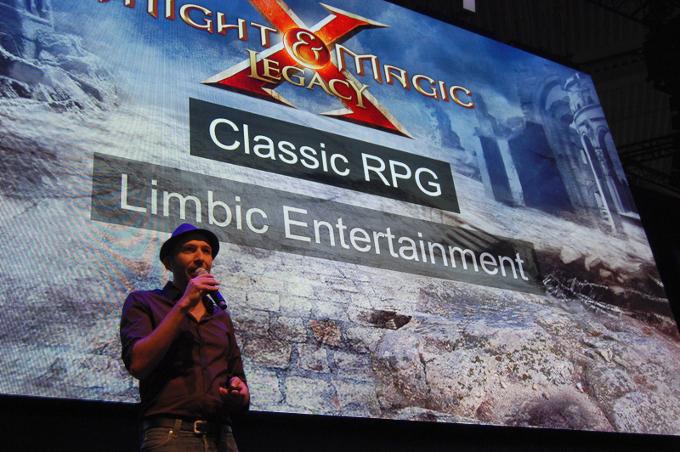 Mightmagic x – legacy: впечатления от ранней версии игры