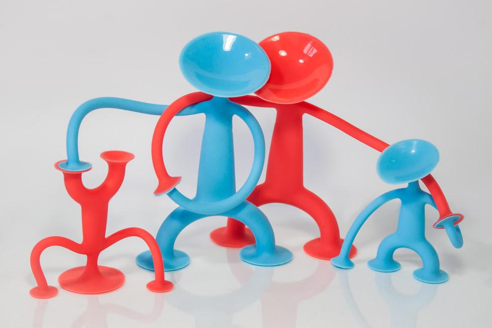 Мини-обзор игрушки «уги» от moluk