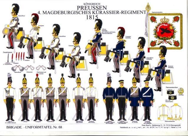 Наполеоновские войны - 1 номер