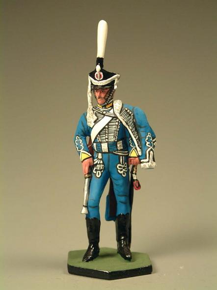 Наполеоновские войны 44. унтер-офицер архангелогородского пехотного полка