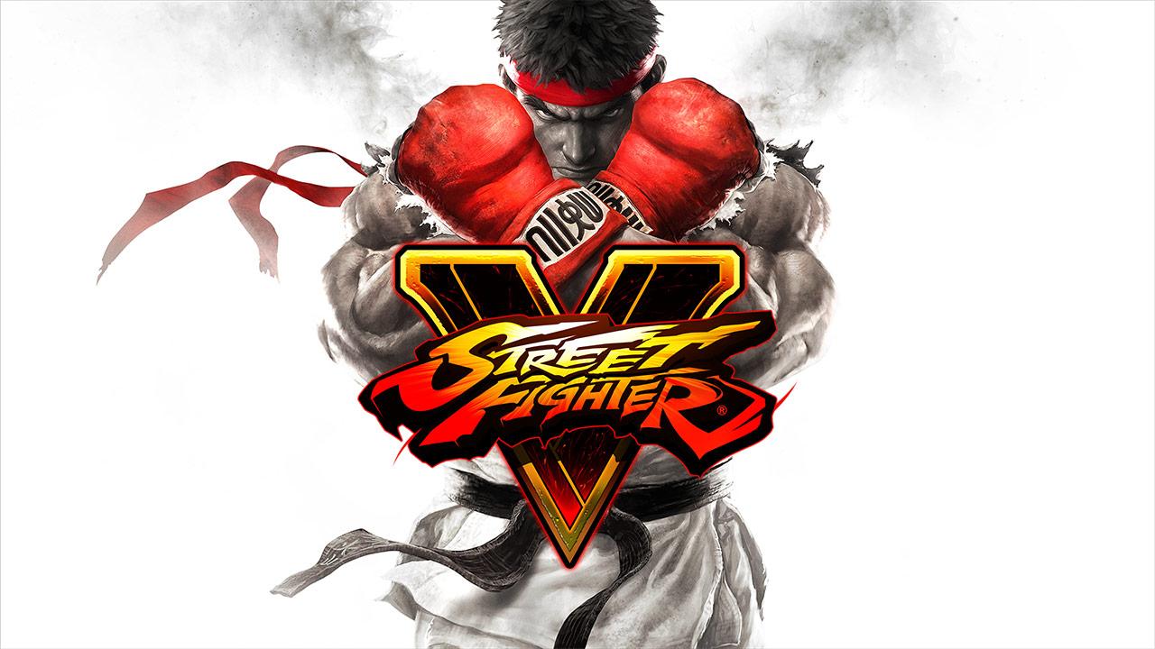 Наш обзор street fighter v