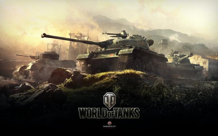 Наше интервью с разработчиками world of tanks и world of tanks blitz